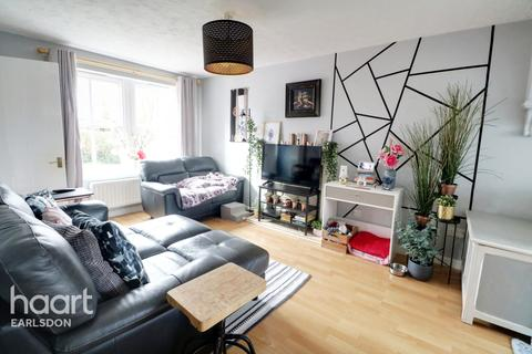 3 bedroom end of terrace house for sale - Oak Way, Coventry