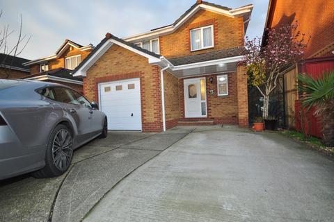 4 bedroom detached house to rent - Marlborough Close Ryde PO33