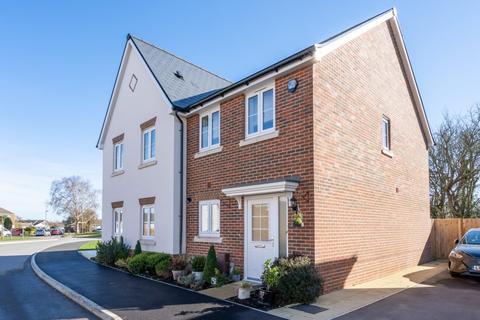 2 bedroom semi-detached house for sale - Whittaker Grove, North Bersted, Bognor Regis, PO21 5FW