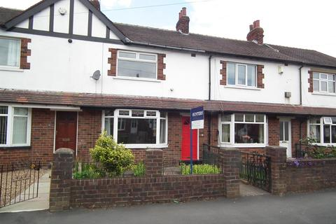 2 bedroom terraced house to rent - Park Road, Yeadon, Leeds, LS19 7EX