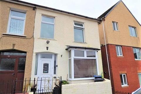 3 bedroom terraced house for sale - Ty Bryn Road, Abertillery, NP13 1PH