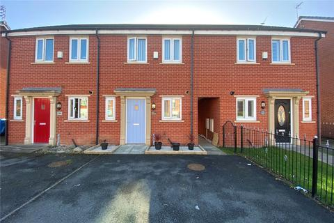 2 bedroom terraced house for sale - Springfield Crescent, Liverpool, L36