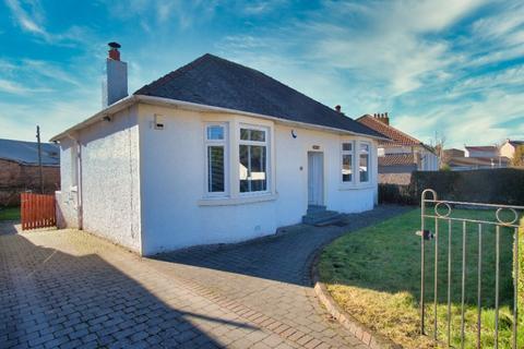 3 bedroom detached bungalow for sale - Westfield Drive , Cardonald , Glasgow , G52 2SJ
