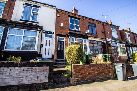 2 bedroom terraced house to rent - Thimblemill Road, Smethwick, West Midlands, B67