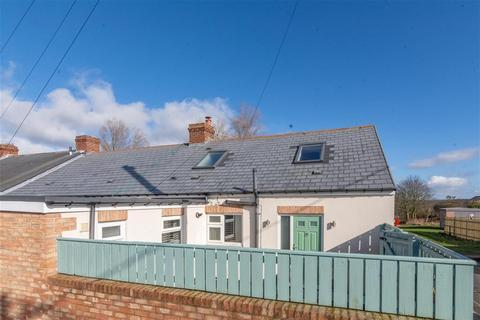 3 bedroom terraced bungalow for sale - Fourth Street , Pont Bungalows , Leadgate , DH8 6JN