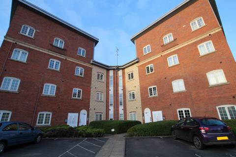 1 bedroom flat to rent - Evershed Way, , Burton-On-Trent, DE14 3LU