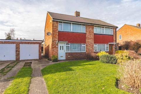 3 bedroom semi-detached house for sale - Ember Road, Langley, Berkshire