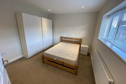 1 bedroom in a house share to rent - Aldrich Road, Oxford, OX2