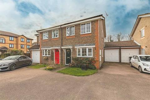 2 bedroom semi-detached house for sale - Kinnaird Close, Burnham, Berkshire