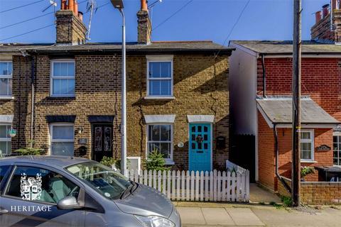 2 bedroom end of terrace house for sale - King Street, Maldon, Essex