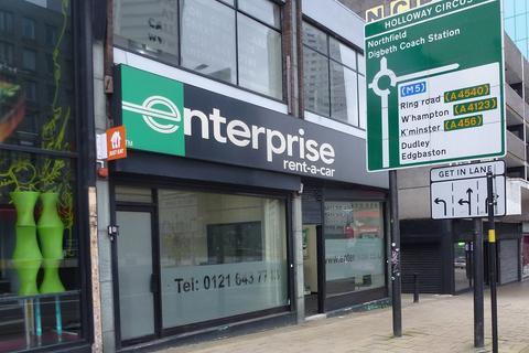 Office to rent - Suffolk Street, Birmingham B1