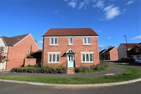 4 bedroom detached house for sale - Fairwood, Coate, Swindon, SN3
