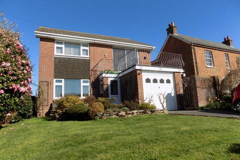 4 bedroom detached house for sale - Glebe Road, Lytchett Matravers, Poole, BH16