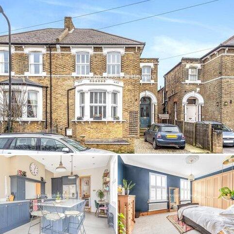 4 bedroom semi-detached house for sale - Venner Road, Sydenham