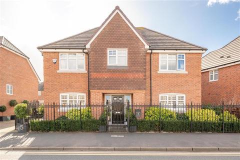 4 bedroom detached house for sale - Whittington Road, Norton, Stourbridge, DY8 3BL