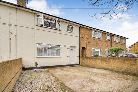3 bedroom terraced house to rent - Whitethorn Avenue, Yiewsley, West Drayton, Greater London