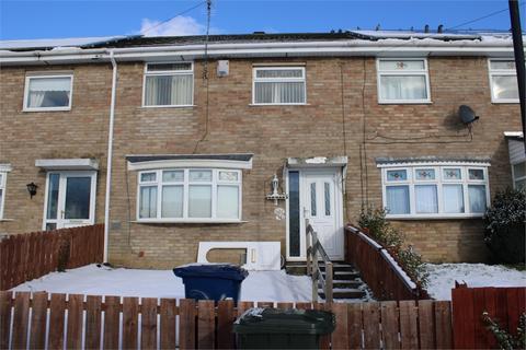 3 bedroom terraced house for sale - Hartside, Newcastle upon Tyne, Tyne and Wear