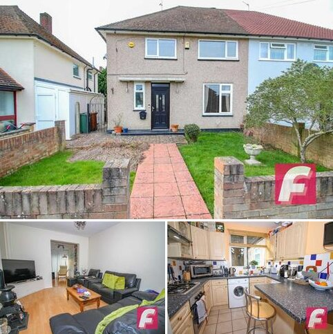 3 bedroom semi-detached house for sale - Muirfield Road, South Oxhey