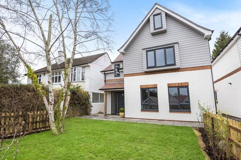 4 bedroom detached house for sale - North Hinksey Lane,  Oxford,  OX2