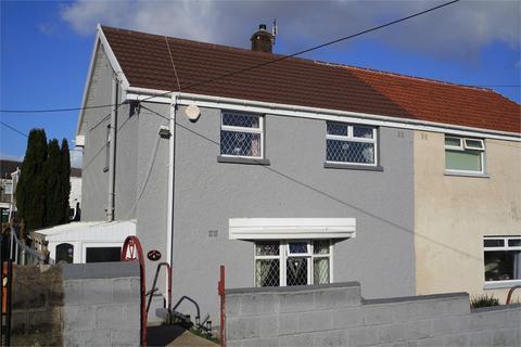 3 bedroom semi-detached house for sale - 4 Duffryn Madog, Maesteg, Mid Glamorgan
