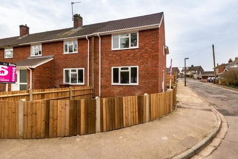 2 bedroom end of terrace house for sale - Valley View Road, Rochester