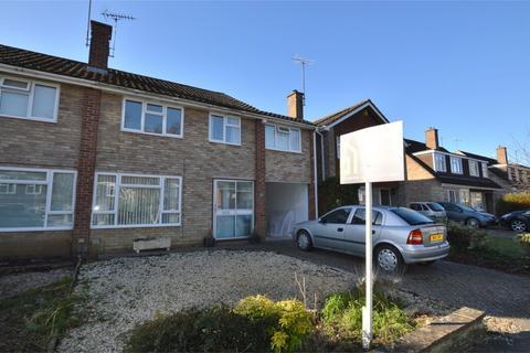4 bedroom semi-detached house for sale - Colesbourne Road, Benhall, Cheltenham