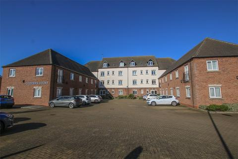 2 bedroom flat for sale - 98c Coopers Court, King's Lynn