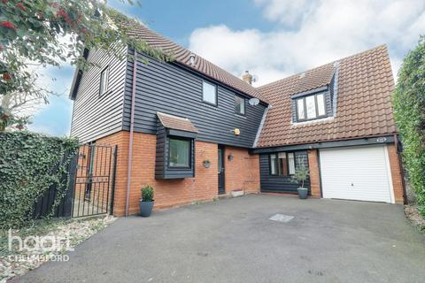 4 bedroom detached house for sale - Acres End, Chelmsford