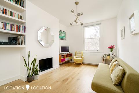 2 bedroom flat to rent - Farleigh Road, N16