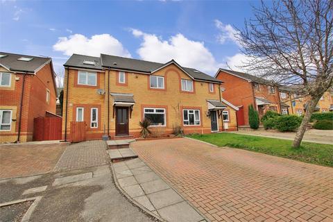 4 bedroom semi-detached house for sale - Butterfield Drive, Pontprennau, Cardiff