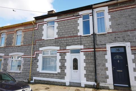 2 bedroom terraced house for sale - Pill Street, Cogan