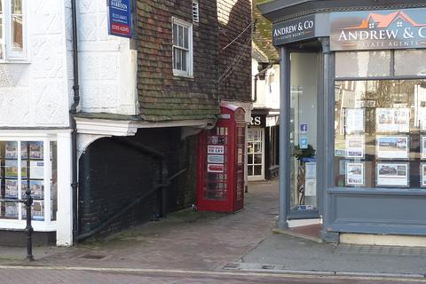Land for sale - Telephone Kiosk, 1-2 Middle Row, High Street, Kent, TN24 8SQ