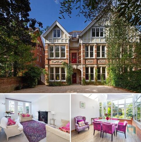 9 bedroom semi-detached house for sale - Woodstock Road, Oxford, Oxfordshire, OX2