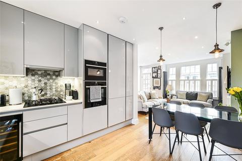 2 bedroom apartment for sale - Eddiscombe Road, London, SW6
