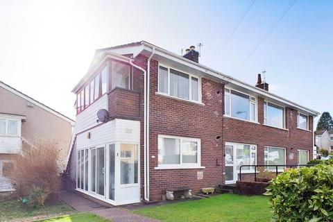 2 bedroom maisonette for sale - 3 Pen-Y-Graig, Rhiwbina, Cardiff. CF14 6ST