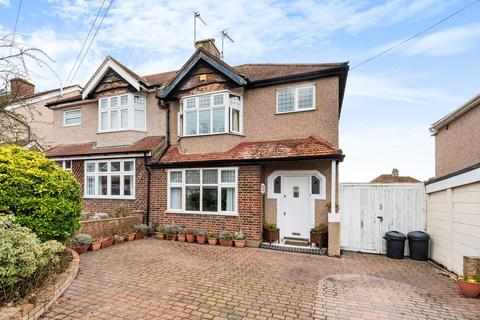 3 bedroom semi-detached house for sale - Beaconsfield Road, London