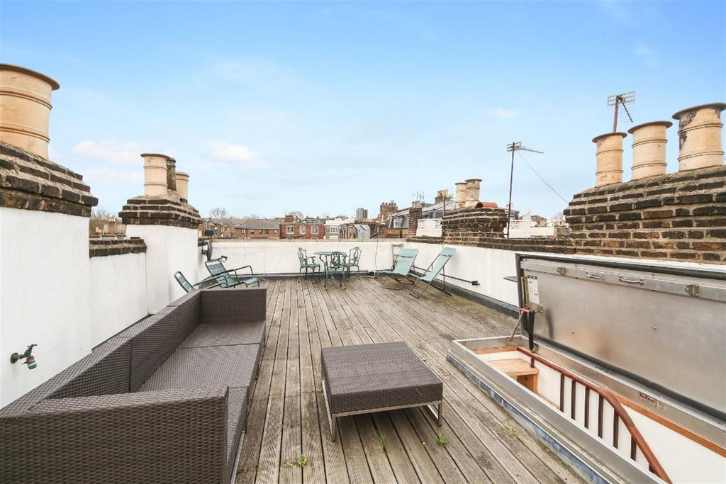 Roof+Terrace