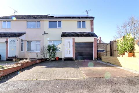 4 bedroom semi-detached house for sale - Wheatstones, Bishops Lydeard