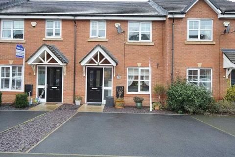 3 bedroom mews for sale - 19 Daneshill Lane, Cadishead M44 5GN