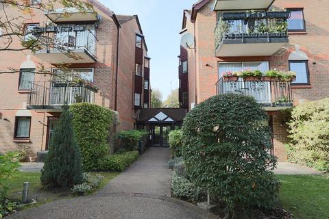 2 bedroom apartment for sale - The French Apartments