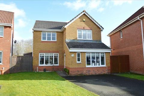 4 bedroom detached house for sale - Redpath Drive, Cambuslang