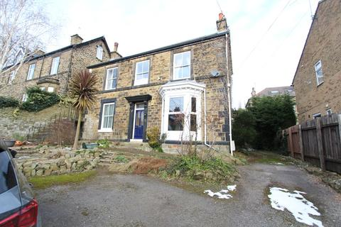 1 bedroom barn conversion to rent - Wilson Road, Sheffield, S11
