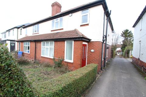 3 bedroom semi-detached house to rent - Warminster Road, Sheffield