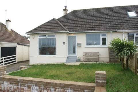 2 bedroom semi-detached bungalow for sale - Coles Lane | Kingskerswell | Newton Abbot