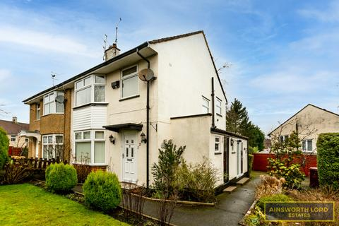 3 bedroom semi-detached house for sale - Greenside Avenue, Mill Hill, Blackburn