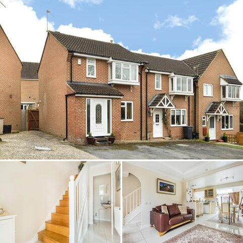 2 bedroom semi-detached house for sale - Swindon,  Wiltshire,  SN5