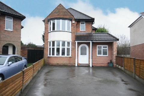 3 bedroom detached house for sale - Ralph Road, Shirley
