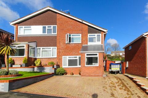 4 bedroom semi-detached house for sale - Barley Farm Road, Exeter