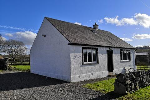 3 bedroom cottage to rent - Lochmalony Farm Cottage