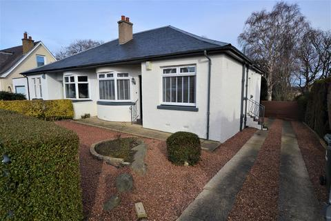 3 bedroom semi-detached bungalow to rent - Craigleith Hill Loan, Edinburgh, Midlothian, EH4 2JD